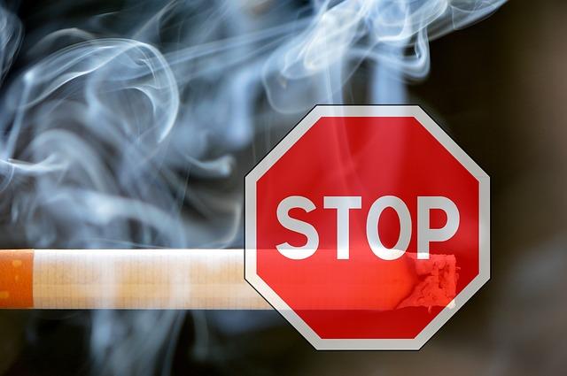 Super handige tips om te stoppen met roken