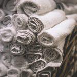 Een handdoek minder vaak gebruiken? Zo doe je dat