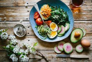 Hoe hanteer je een gezondere lifestyle?