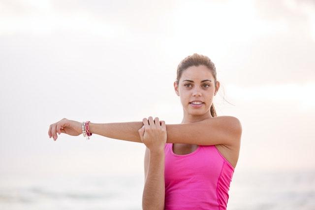 Belangrijke stappen voor een gezonder leven
