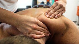 Begin het jaar goed met fysiotherapie